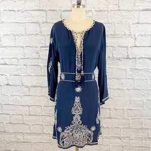 Calipso St Barth Embellished dress